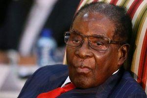 Mỹ: Cựu TT Mugabe 'phản bội lại hy vọng của người dân' Zimbabwe