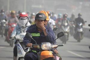 Vì sao ô nhiễm bụi tại Hà Nội tăng cao đột biến?