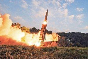 Tư lệnh pháo binh sẽ là tân tổng tham mưu trưởng quân đội Triều Tiên