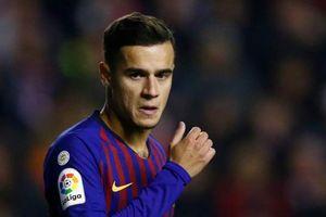 Những ngôi sao không thể đáp lại sự kỳ vọng ở Barca