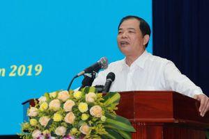Phát huy lợi thế xây dựng NTM vùng Nam Trung Bộ và Tây Nguyên