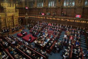 Thủ tướng Anh khẳng định sẽ không đề nghị EU gia hạn Brexit