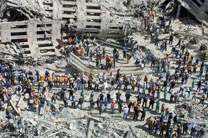 Mỹ đã được Nga báo trước về vụ tấn công 11-9?