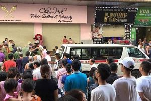 Hà Nội: Công an công bố nguyên nhân vụ nổ khiến nhiều người bị thương ở Linh Đàm