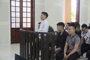 Dùng súng 'giải quyết' đối thủ, đại ca xứ Nghệ nhận 7 năm tù