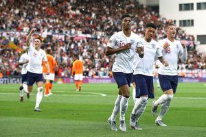 Lịch thi đấu, lịch phát sóng vòng loại EURO 2020 đêm nay 7.9: Hàng công tuyển Anh đập tan dư luận?
