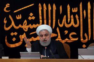 Iran trả đũa lệnh cấm vận Mỹ