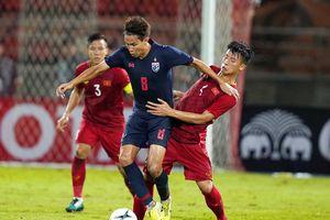 Vòng loại World Cup 2022: UAE và Thái Lan cùng thiệt quân