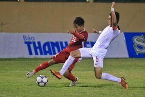 10 năm qua, bóng đá Việt Nam chiếm ưu thế đối đầu trước Trung Quốc