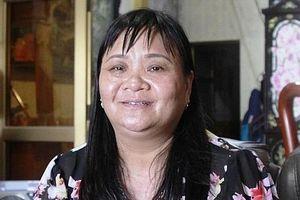 Nữ giáo viên tích cực trong công tác bảo vệ an ninh trật tự địa phương