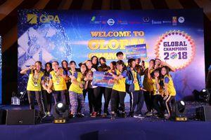 Cuộc thi Global Champions trở lại với chủ đề 'du hành thời gian'