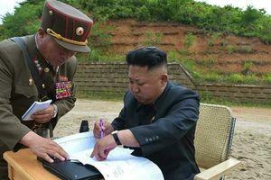 Vì sao tư lệnh pháo binh trở thành tân tổng tham mưu trưởng Triều Tiên?
