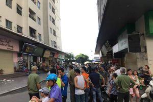 Hà Nội: Vụ nổ ở Linh Đàm xuất phát từ thù tức cá nhân