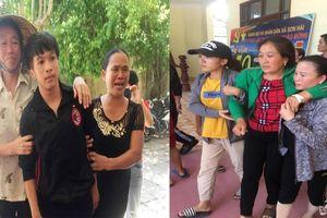 3 ngư dân Nghệ An sống sót còn lại được đoàn tụ với gia đình