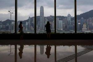 Fitch hạ xếp hạng tín nhiệm Hồng Kông