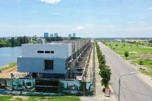 Đất Xanh Miền Trung lên tiếng về xây dựng 36 căn biệt thự ở Đà Nẵng