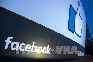 Mỹ mở cuộc điều tra chống độc quyền đối với Facebook