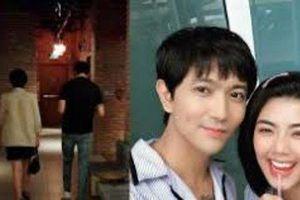 Tim lên tiếng về mối quan hệ với 'bạn gái tin đồn' Đàm Phương Linh