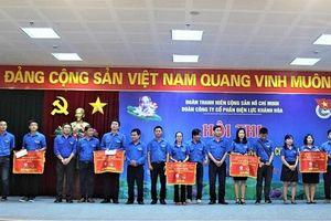 PC Khánh Hòa xây dựng văn hóa doanh nghiệp theo di chúc Hồ Chủ Tịch