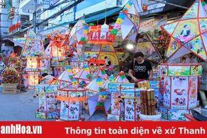TP Thanh Hóa: Không tổ chức diễu hành, rước đèn trước, trong và sau Tết Trung thu