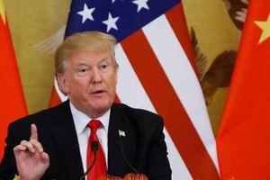 'Vũ khí thuế quan' có giúp Tổng thống Trump giành lợi thế địa chính trị?