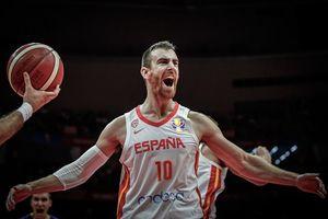 Kết quả ngày thi đấu 8/9 FIBA World Cup 2019: Hủy diệt Serbia, Tây Ban Nha toàn thắng sau vòng bảng