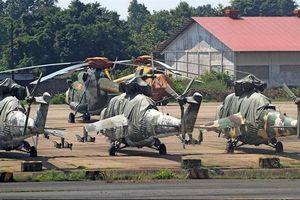 Việt Nam có thể tiếp nhận phi đội Mi-35 từ Ấn Độ để thay thế Mi-24A?