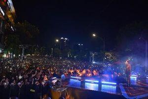 Hơn 10.000 lượt người tham dự 'Lời nhắn gửi của Thanh xuân'