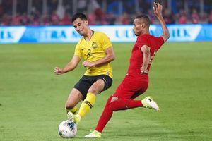 Á quân AFF Cup tiếp UAE và 'bóng ma thua 0-10'