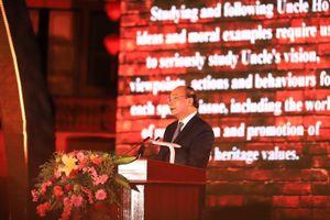 Món quà đặc biệt Thủ tướng Nguyễn Xuân Phúc tặng Quảng Nam