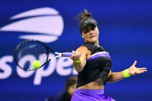 Highlights chung kết đơn nữ US Open: Andreescu 2-0 Serena