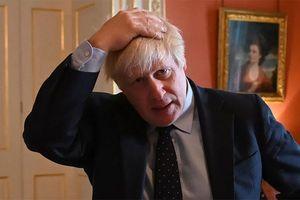 Kinh tế Anh đang trả giá vì nền chính trị hỗn loạn
