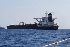 Iran vừa bắt tàu, gửi thông điệp rắn tới Mỹ