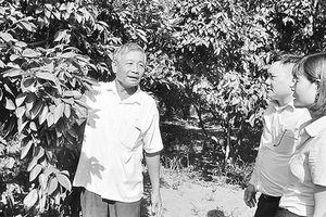 Bước đột phá trong tín dụng chính sách ở Nghệ An