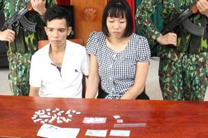 Khởi tố hai đối tượng vận chuyển ma túy tại Quảng Ninh