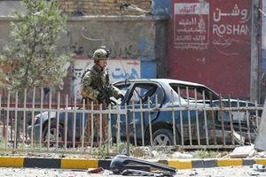 Tiến trình hòa bình Afghanistan gặp trở ngại