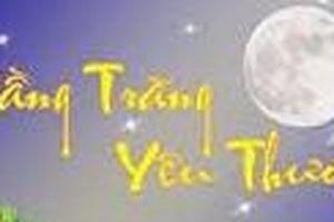 Hơn 2.200 thiếu nhi tham dự 'Vầng trăng yêu thương'