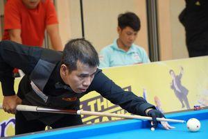 Trần Quyết Chiến trở thành cựu vô địch giải Billiards LG Hàn Quốc
