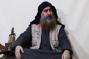 Thủ lĩnh tối cao IS ốm yếu, nội bộ phiến quân 'lục đục'?