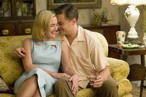 Kate và Leo: Tình yêu lãng mạn trên phim - Tình bạn đẹp trong đời