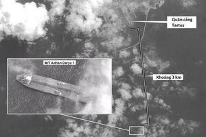 Cố vấn Mỹ cáo buộc Iran nói dối về siêu tàu dầu