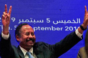 Chính biến Sudan: Tia hi vọng về tương lai sáng sủa của đất nước