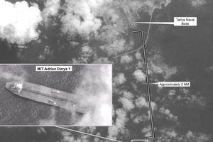 Mỹ tố Iran 'dối trá' về tàu chở dầu, Tehran tuyên bố tái khởi động máy ly tâm