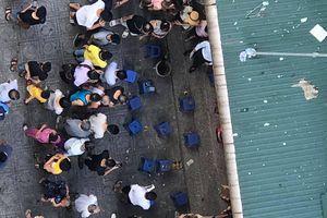 Vụ nổ ở chung cư Linh Đàm: Đã xác định được nguyên nhân