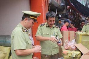Tập trung kiểm tra, xử lý vi phạm về an toàn thực phẩm dịp Tết Trung thu