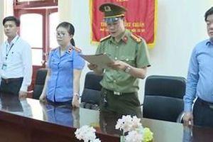 Gian lận điểm thi ở Sơn La: Danh sách các 'sếp' nhờ Giám đốc Sở GD-ĐT giúp đỡ