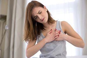 4 căn bệnh quái ác thường khiến người bệnh khổ sở khi đêm xuống, ai bị bệnh rồi mới hiểu