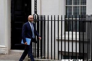 Thủ tướng Anh Boris Johnson sẽ không yêu cầu trì hoãn Brexit