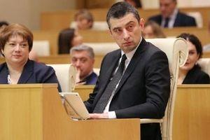 Cựu Bộ trưởng Nội vụ Giorgi Gakharia làm Thủ tướng Gruzia