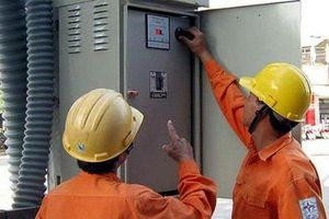 Cắt điện không đúng giờ, một giám đốc điện lực bị đình chỉ công tác